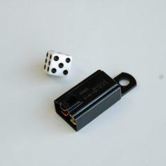 Micro rele 12V/20A