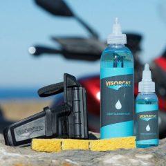 Visorcat Touring Wash&Wipe